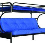 2800 C Futon Bunk Bed